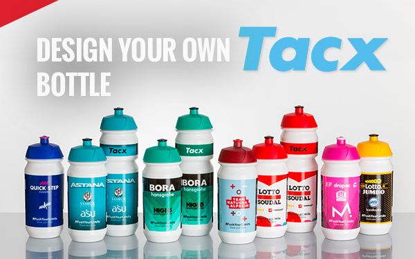 Design your own bottle