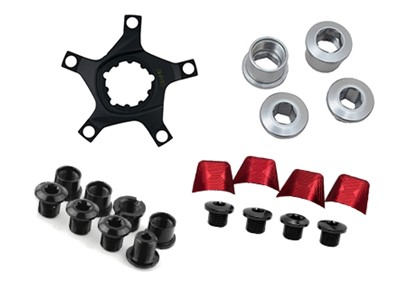Chainring accessories