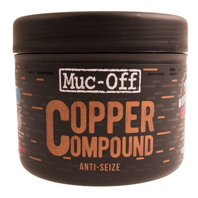 MUC-OFF Anti Seize 1x 450 g