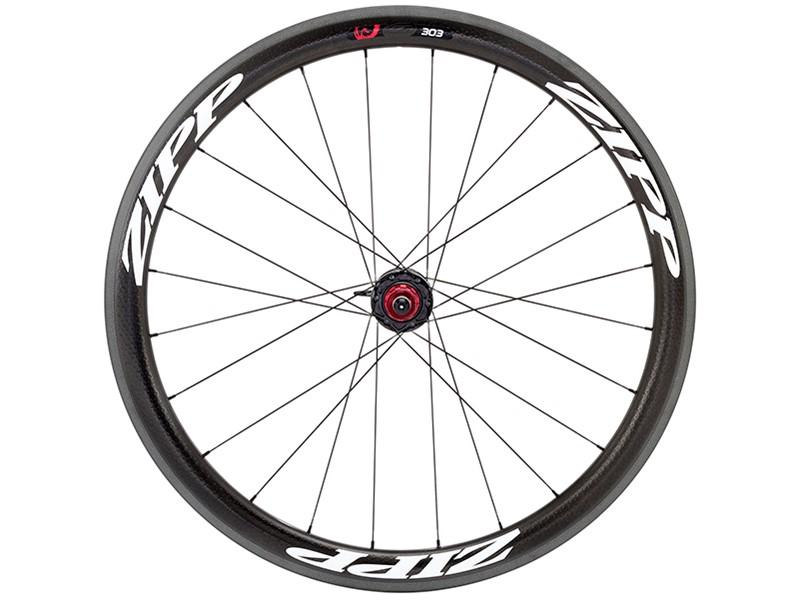 ZIPP Wheel 202 700c Front - Cycle Service Nordic DK