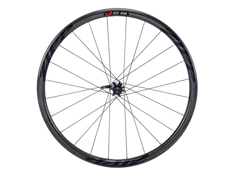 Zipp 202 Firecrest Carbon Clincher V3   Rear Wheel