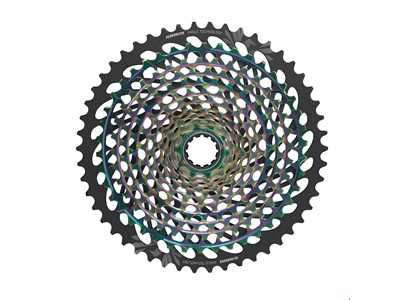 SRAM Cassette XG-1299 12 speed 10-50T