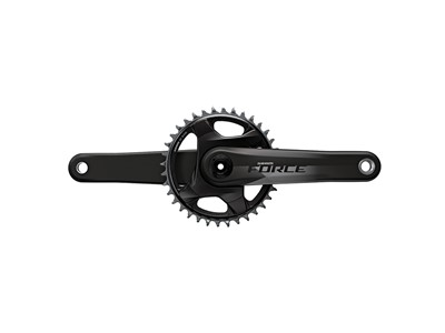 SRAM Crankset Force 1 AXS DUB 46T 172,5 mm