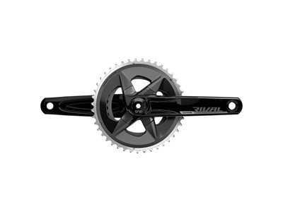 SRAM Crankset Rival Wide DUB Wide 43-30T 165 mm BOOST No