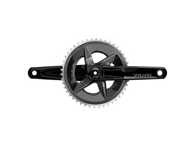 SRAM Crankset Rival DUB 48-35T 165 mm BOOST No