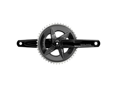 SRAM Crankset Rival DUB 46-33T 165 mm BOOST No
