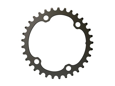 SRAM Chainring Ø107 mm Inner (double) 33T 4 holes