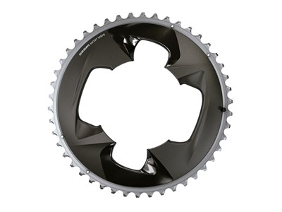 SRAM Chainring Ø107 mm Outer (double) 46T 4 holes