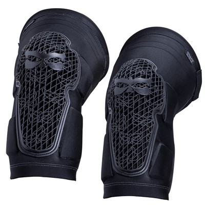 KALI Strike Knee/Shin guard Xtra Large (48-50 cm) Black