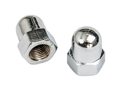 CONNECT Dome nut, Cu10Ni20Cr For FG 10,5