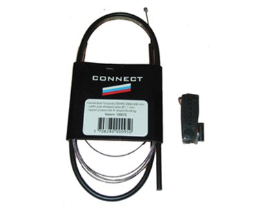CONNECT Shift cable kit Black