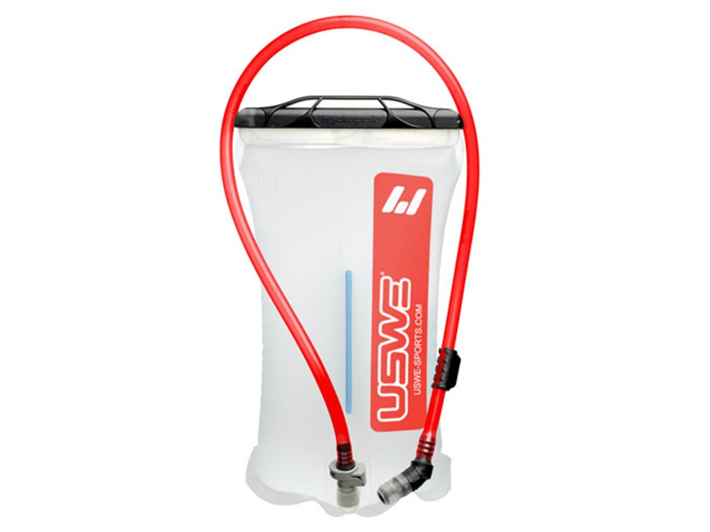 USWE 2,0 litre Hydrapak/USWE Shape-Shift bladder