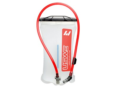 USWE 3,0 litre Hydrapak/USWE Shape-Shift bladder