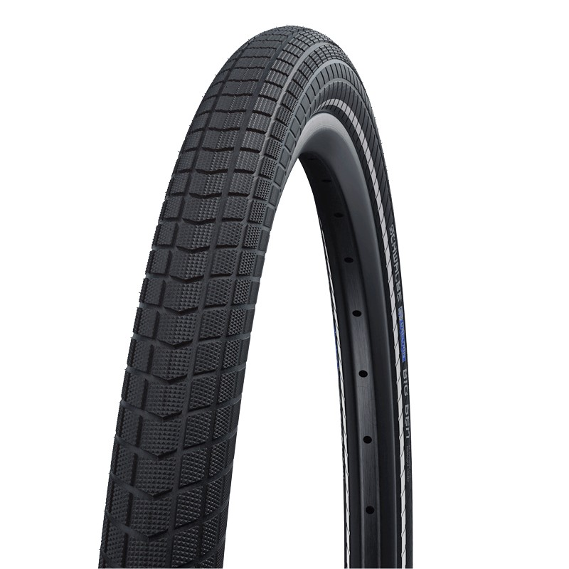 "Schwalbe Lugano 28/"" Racing Bike Tyre BLUE STRIPES 700 x 25C 25-622"