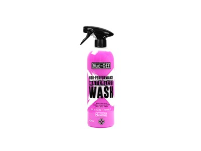 MUC-OFF Bike Cleaner Waterless Wash