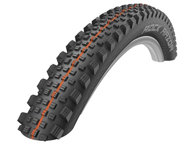SCHWALBE Rock Razor Folding tire 650B 27,5 x 2,35 (60-584)
