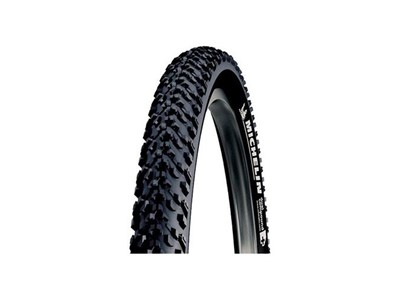 MICHELIN Country Dry 2 Standard tire 26 x 2,00 (52-559)