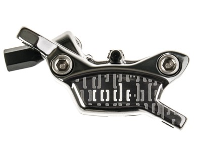 AVID Caliper assembly For Code Silver