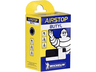 MICHELIN Airstop tube 26 x1,40-2,50 Presta 60 mm