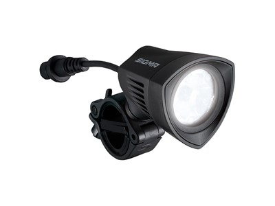 SIGMA Front light Buster 2000 Black