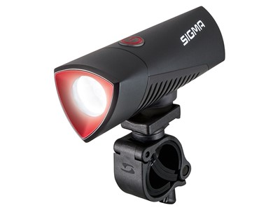 SIGMA Front light Buster 700 Black