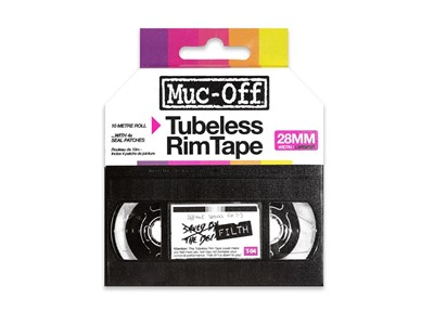 MUC-OFF Rim Tape 25 mm