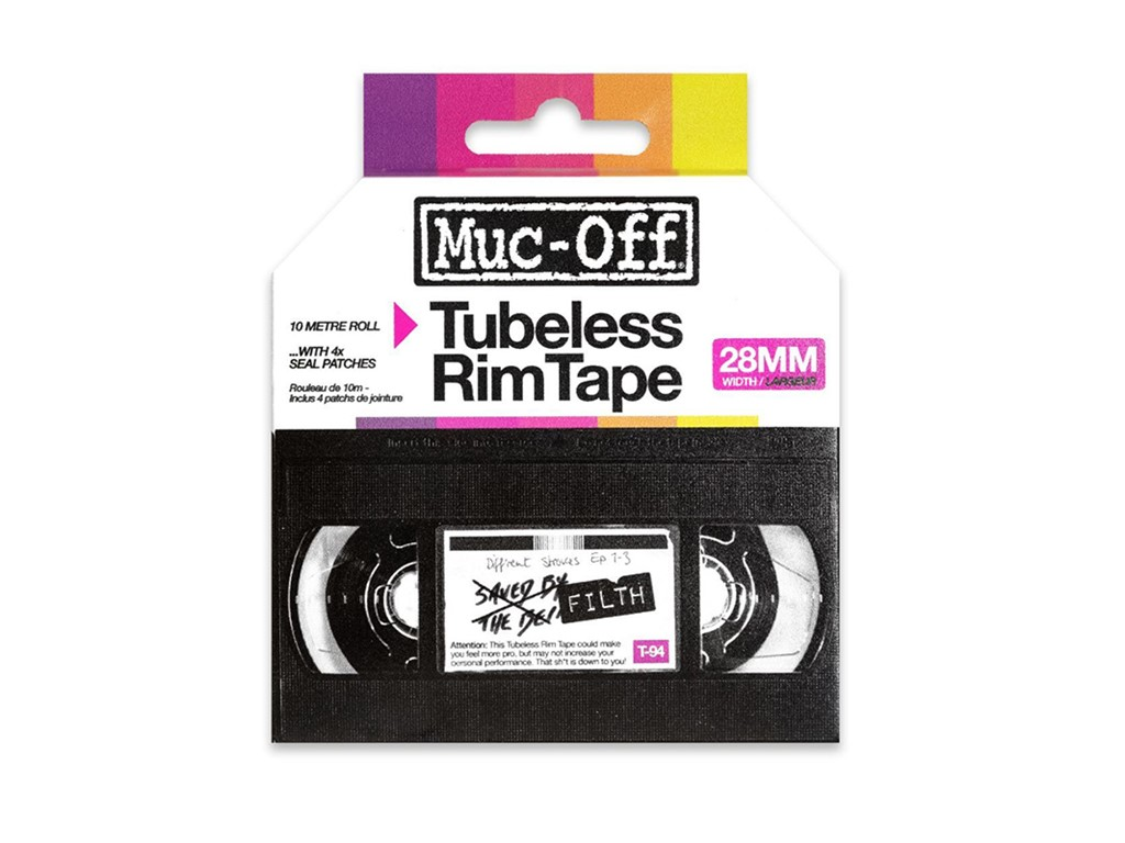 MUC-OFF Rim Tape 30 mm