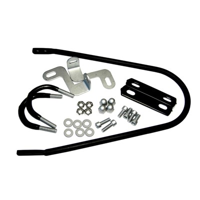 XLC LR-F01 Replacement parts, for lowrider LR-F01, including nuts, washers, bolts and brackets