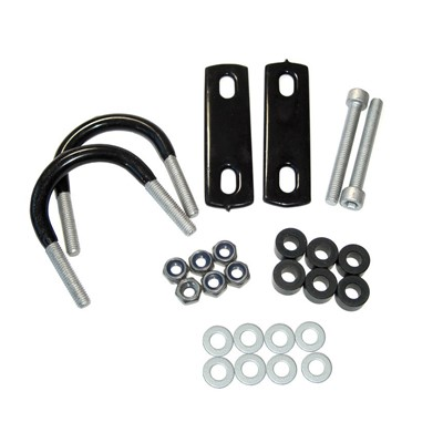 XLC LR-F02 Replacement parts, for lowrider LR-F02, including nuts, washers, bolts and brackets