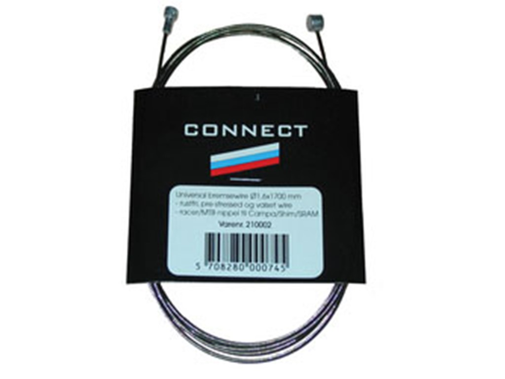 CONNECT Brake cable - MTB or Road 1700 mm