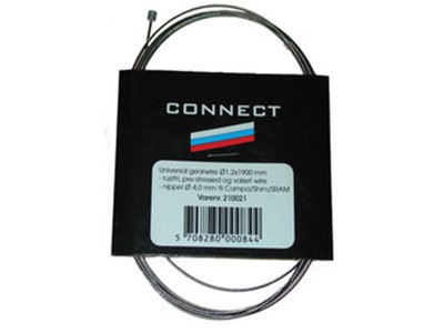 CONNECT Shift cable 1900 mm On a card