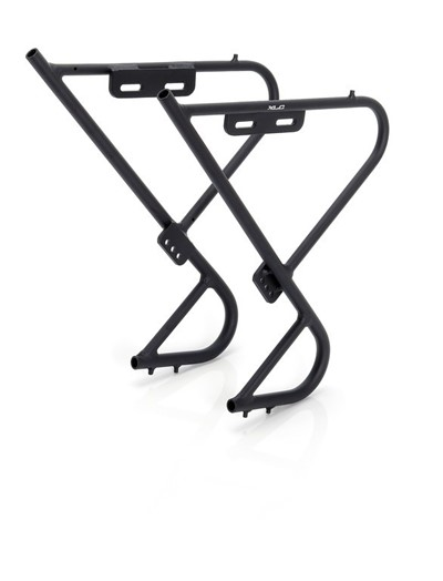 XLC Luggage carrier LR-F02