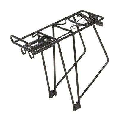 XLC Luggage carrier RP-R08