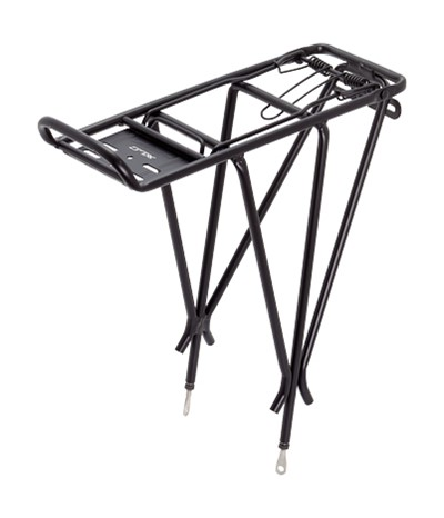 XLC Luggage carrier RP-R04
