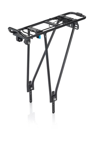XLC Luggage carrier RP-R10