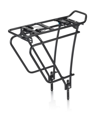 XLC Luggage carrier RP-R11