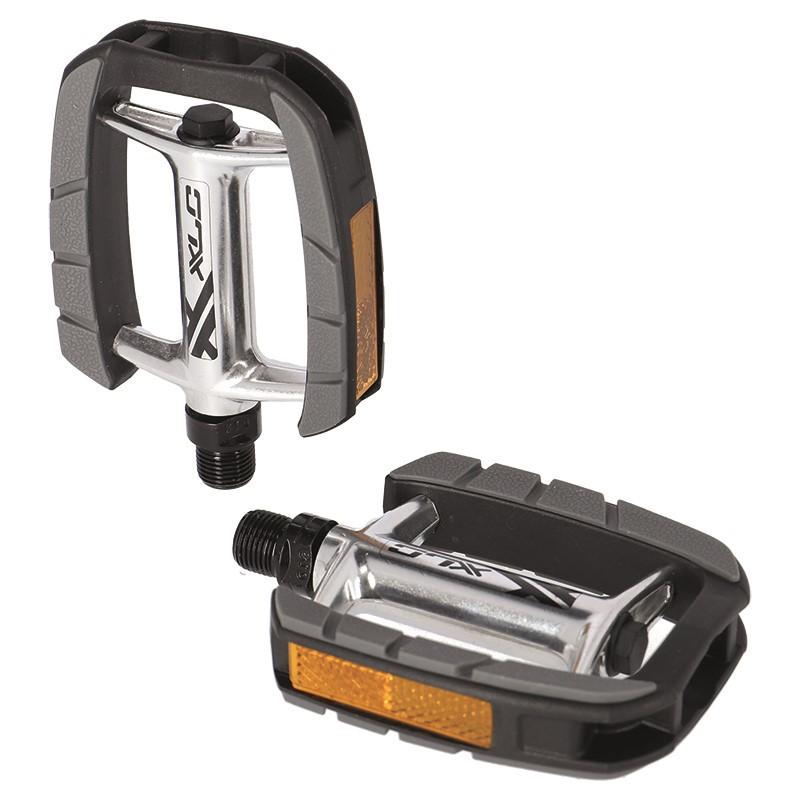 Noir Ops MX-Pro Pédales BK-OPS MX-Pro Aly loose 9//16 BK Sangle Compatible