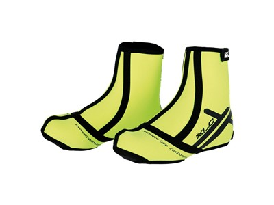 XLC BO-A07 Winter overshoes Size 41/42 Yellow Fluo/Black