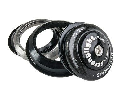 "STRONGLIGHT Headset Raz Carbon oversize 1 1/8""-1,5"""