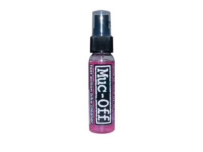 MUC-OFF Bike Cleaner, Sample