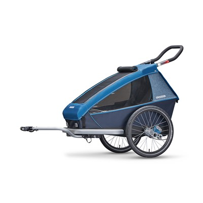 Croozer Child trailer Croozer Kid Plus 1 2019