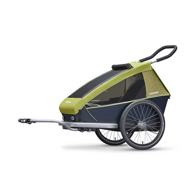 Croozer Child trailer Croozer Kid for 1 2019