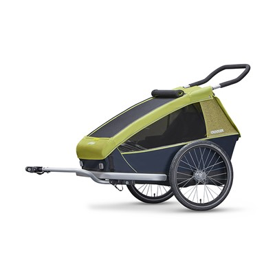 Croozer Child trailer Croozer Kid for 2 2019