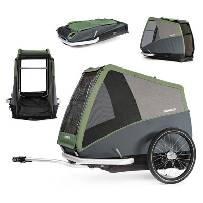 Croozer Dog trailer Croozer Dog XXL 2019