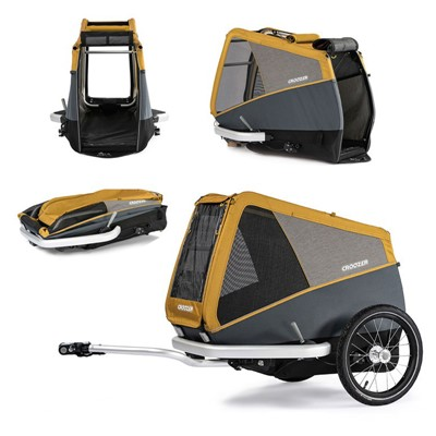 Croozer Dog trailer Croozer Dog L 2019
