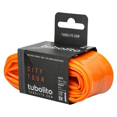 TUBOLITO Tubo-CITY 700 x 30-47C Presta 42 mm