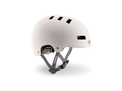 Bluegrass Helmet Urban Superbold L (60-62  cm) White