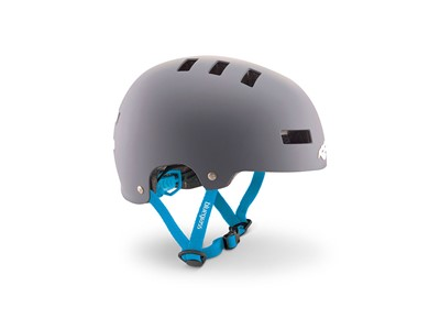 Bluegrass Helmet Urban Superbold L (60-62  cm) Grey