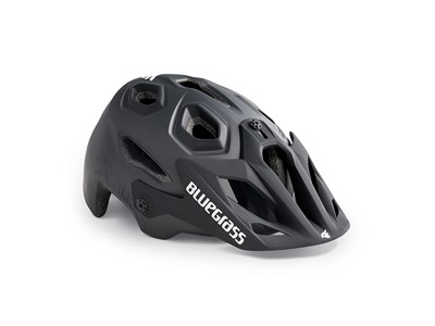 Bluegrass Helmet MTB Goldeneyes M (56-59 cm) Black/Yellow