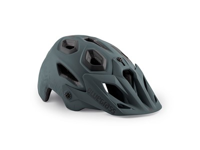 Bluegrass Helmet MTB Goldeneyes S (52-57 cm) Grey/Black